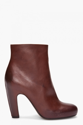Maison Martin Margiela Ankle Booties for women