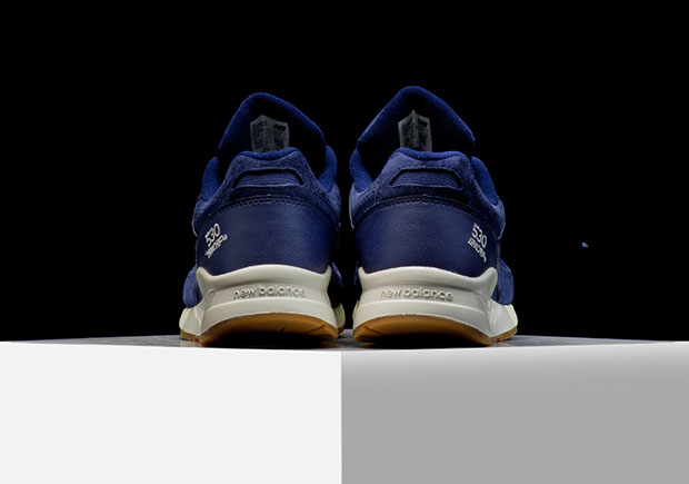 """New Balance 530 """"Solids"""" Collection Presents Three Super Clean Colorways - SneakerNews.com"""