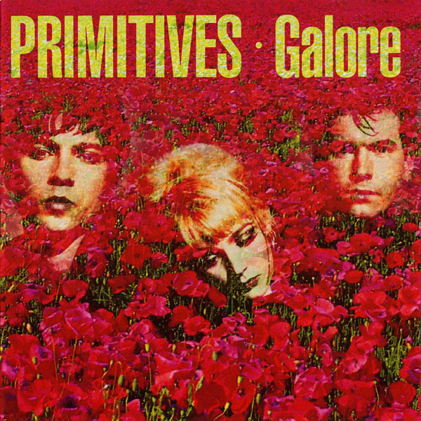 Images for Primitives, The - Galore