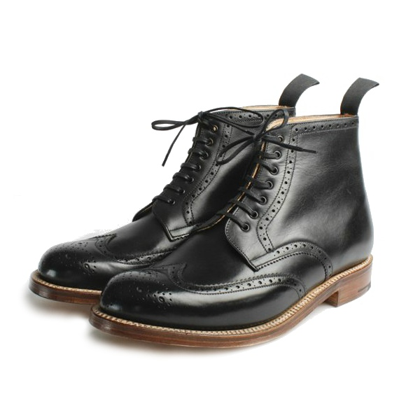 Menlook Grenson Alfred sale discount promotion code coupon | fashionstealer