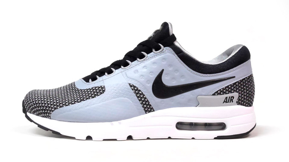 "AIR MAX ZERO ESSENTIAL ""LIMITED EDITION for NSW BEST"" GRY/BLK/WHT ナイキ NIKE 