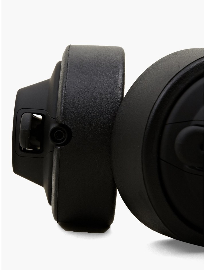 Aiaiai Black TMA-1 Studio Headphones With Mic | oki-ni