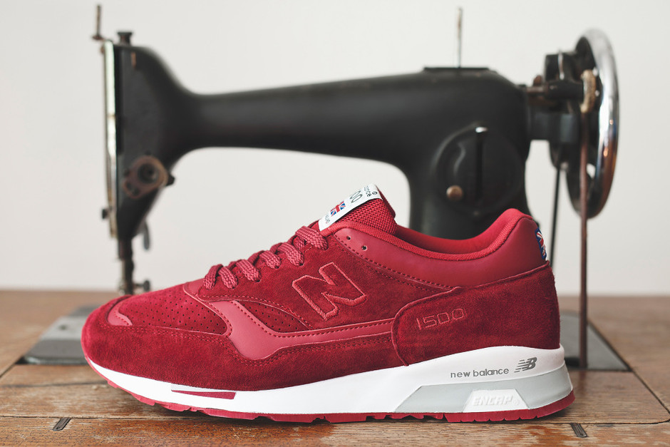 New Balance Made in UK 577, CT300 and 1500   Highsnobiety