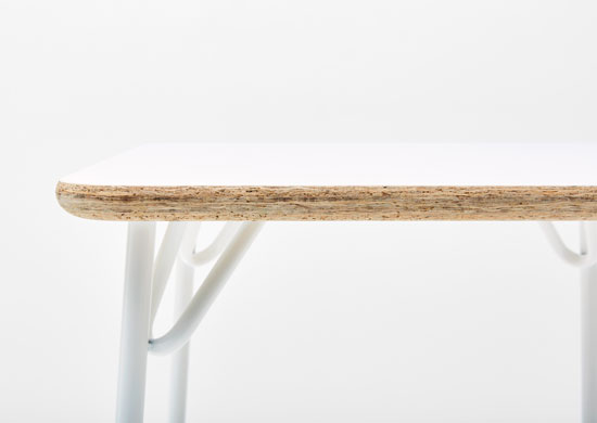 ch04 Table / chii - 家具