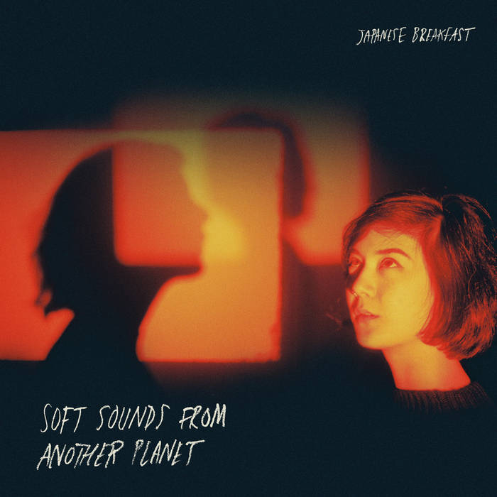 ▶︎ Soft Sounds From Another Planet | Japanese Breakfast