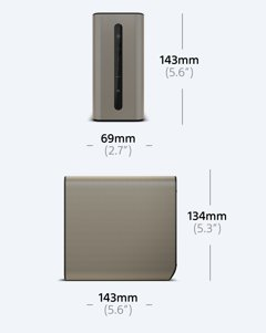 Xperia Touch Official Website - Sony Mobile (United States)