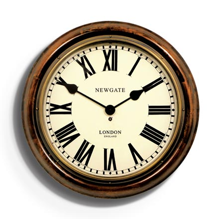 Newgate Clocks - The Official Store - King's Cross Station Clock