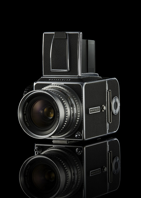 HASSELBLAD 500/CM | Flickr - Photo Sharing!