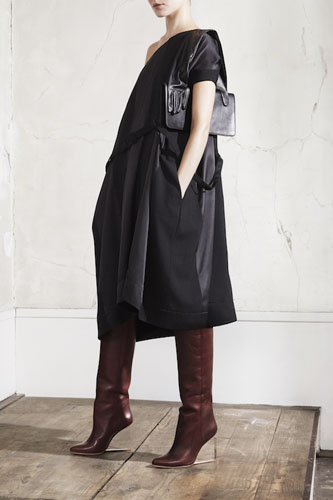 Maison Martin Margiela For H&M Collab - Look Book
