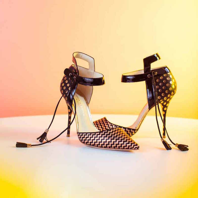 Sophia Webster for J.Crew Collection Shoes – NAWO