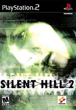 Amazon.com: Silent Hill 2: Konami: Video Games