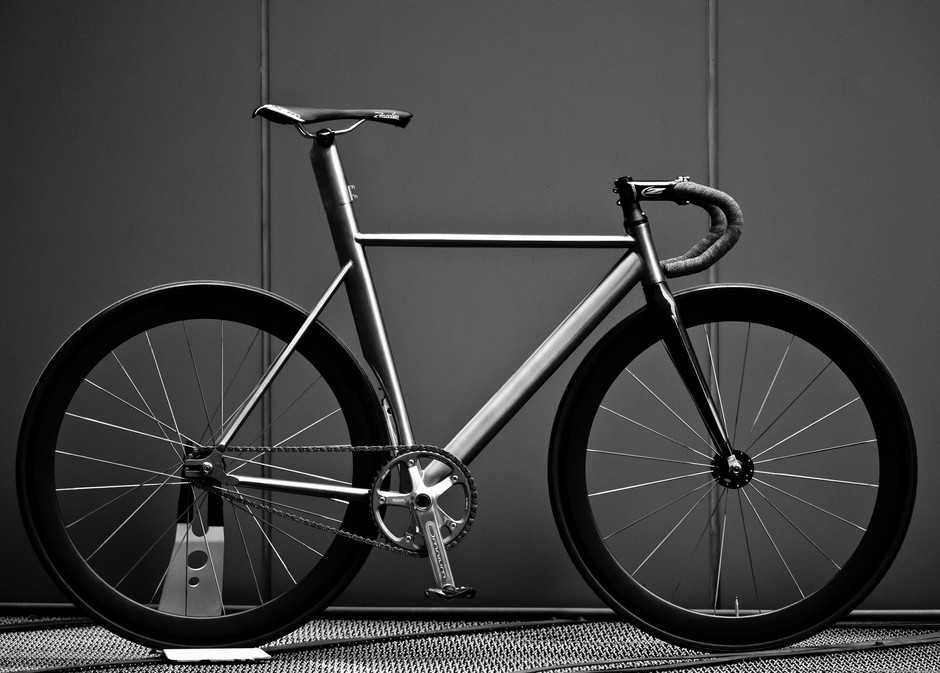 All sizes | Titanium Track | Flickr - Photo Sharing!