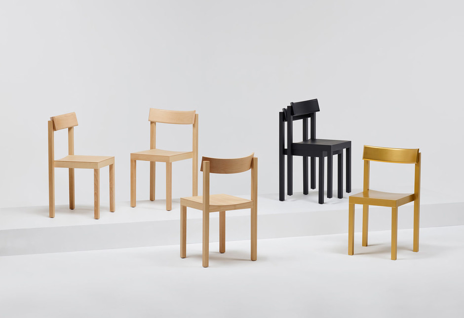 MC14 - Primo Collection By Konstantin Grcic For Mattiazzi