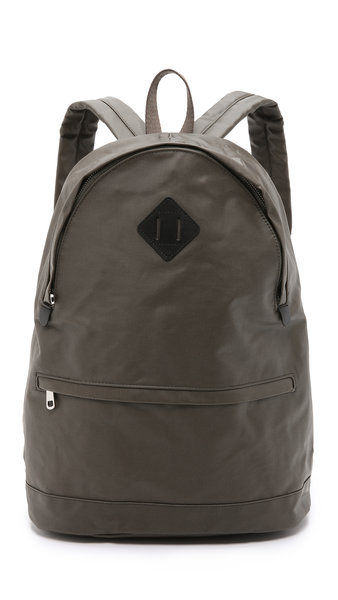 Backpack for Men – A.P.C. «Eighties Backpack»