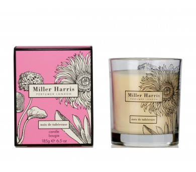 Luxury Scented Candles | Incense and Room Fragrance by Miller Harris