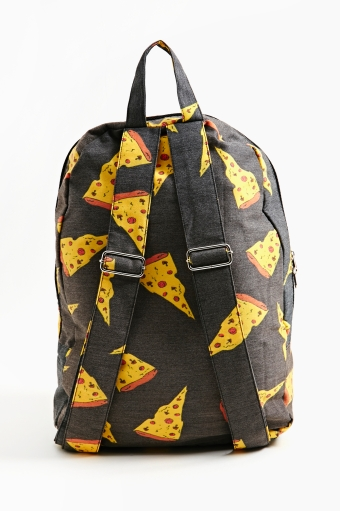 Slice O' Pizza Backpack in What's New at Nasty Gal