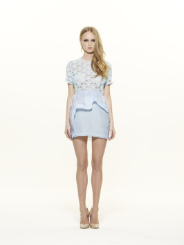 alice McCALL - Flower of the Mountain Dress | Alice McCALL