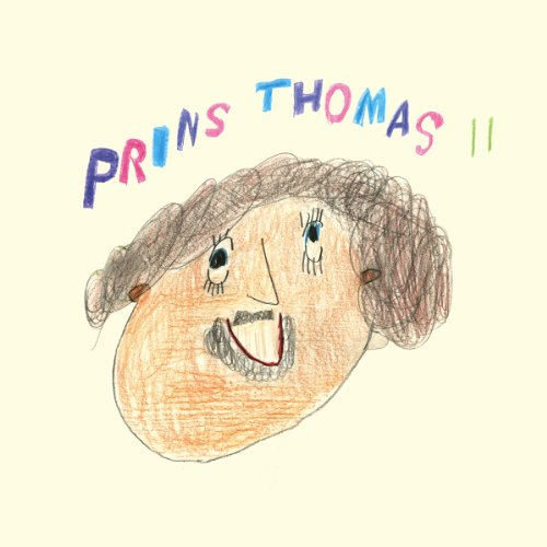 Amazon.co.jp: Prins Thomas 2: 音楽