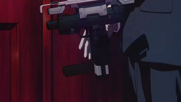 Ghost In The Shell Steyr Spp With 30 Round Magazine 9x19mm Sumally サマリー