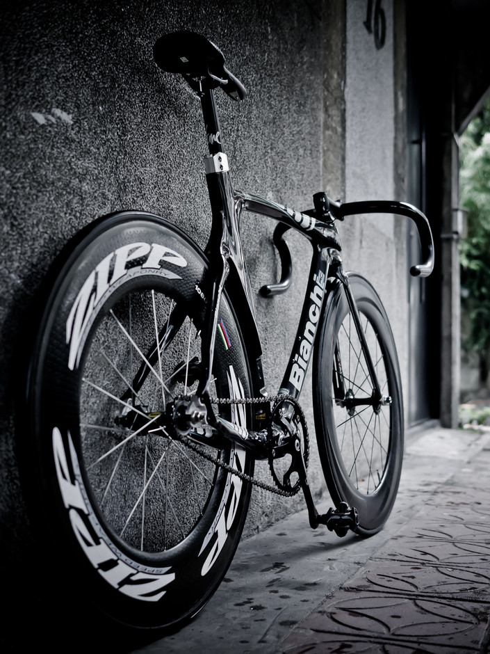 All sizes | Bianchi D2 | Flickr - Photo Sharing!