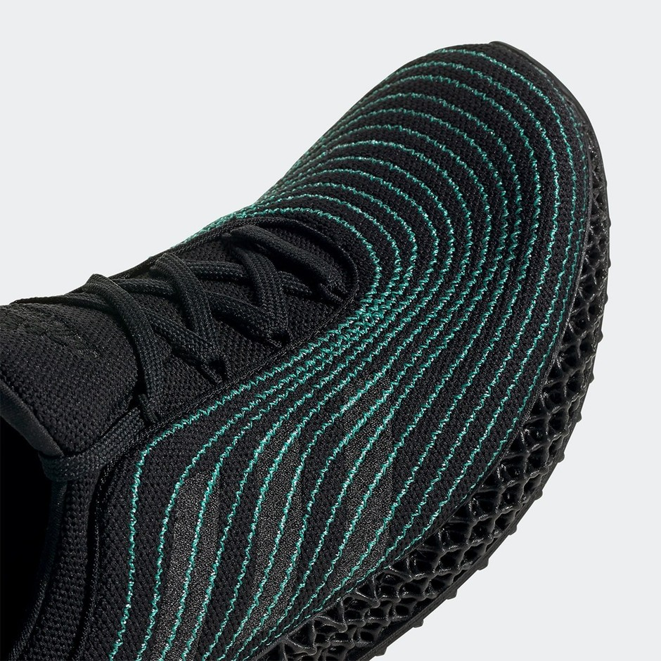 Parley x adidas Ultra BOOST 4D Reportedly Releasing on August 4th - HOUSE OF HEAT | Sneaker News, Release Dates and Features