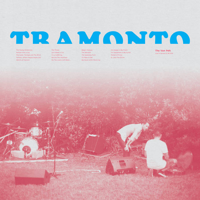Tramonto - live in Ferrara | Flying Kids Records