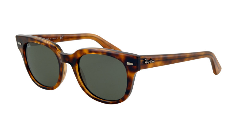 Ray-Ban Sunglasses - Collection Sun - RB4168 - 710 - METEOR   Official Ray-Ban Web Site - Japan