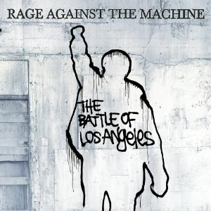 Amazon.co.jp: Battle of Los Angeles: Rage Against the Machine: 音楽