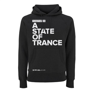 ASOT Festival Hoodie, A State of Trance (Merch2015006)