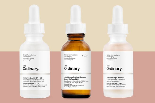 The Ordinary Skin Care - Anti-Aging - Skin Care - DailyBeauty - The Beauty Authority - NewBeauty