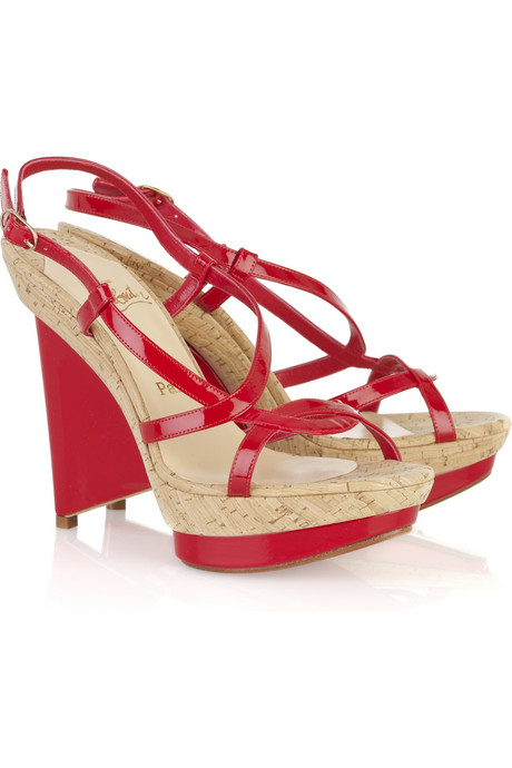Christian Louboutin for New Season - My Color Fashion