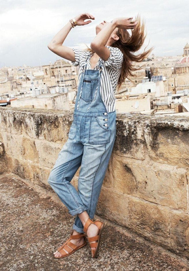 easy look | well fashioned | Pinterest