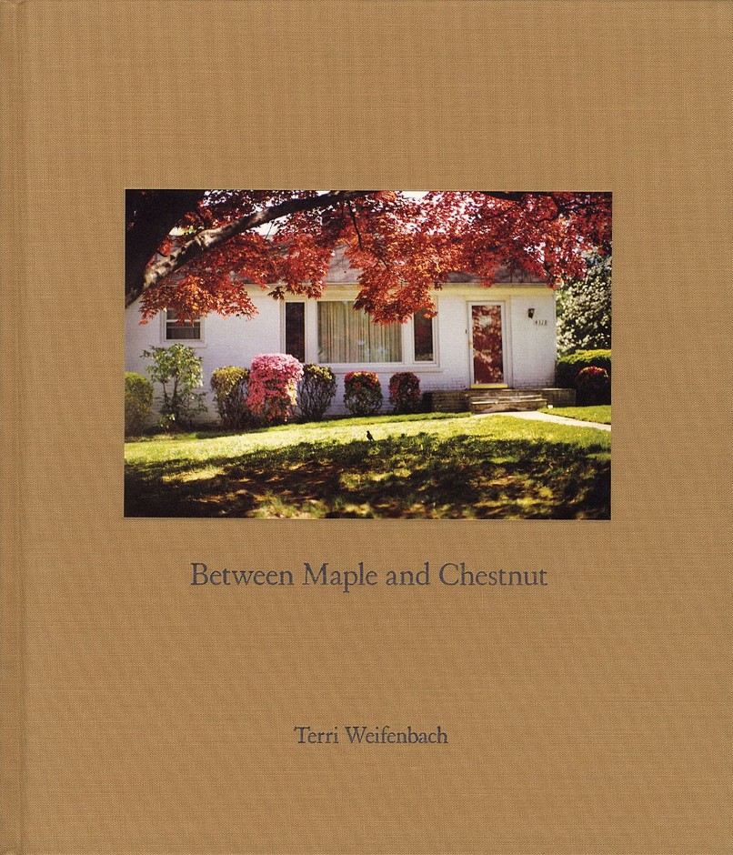 Terri Weifenbach: Between Maple and Chestnut, Deluxe Limited Edition with Type-C Print | Terri WEIFENBACH | 1st Edition