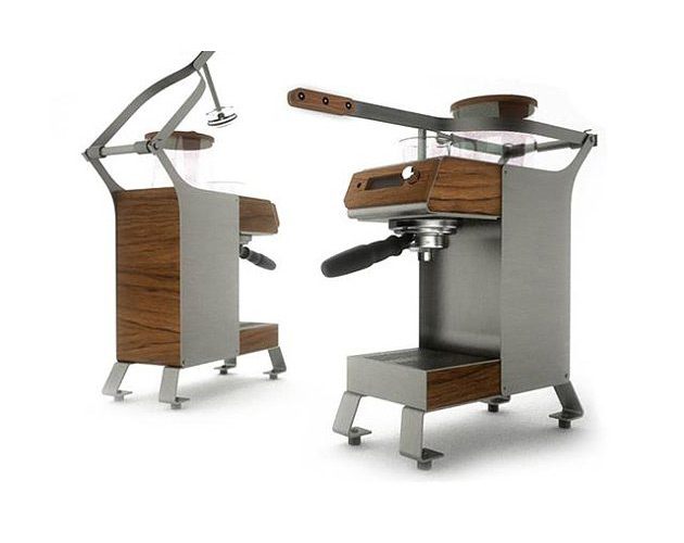 Blossom One Limited - $11,111 - Coffee Maker • Selectism