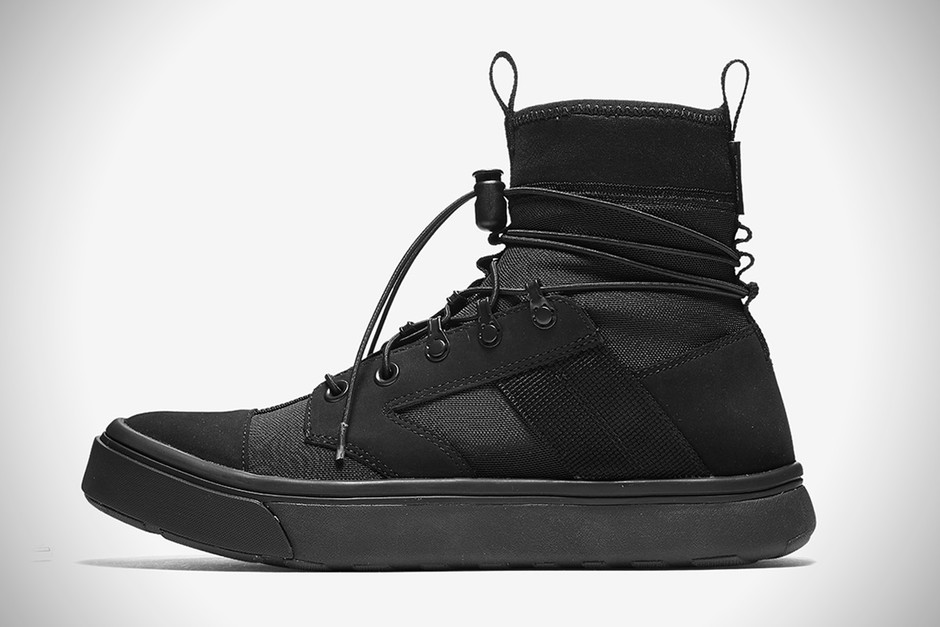 Converse Urban Utility Jump High Top Unisex Boot. Nike.com