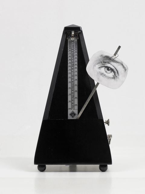 Art in Liverpool – Man Ray's Indestructible Object, Tate Liverpool. – LSMedia