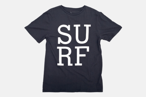 Saturdays Surf NYC | Online Store | Slab Surf T-Shirt