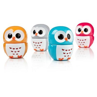 Owl Hand Cream Yellow - npw - Gifts for all