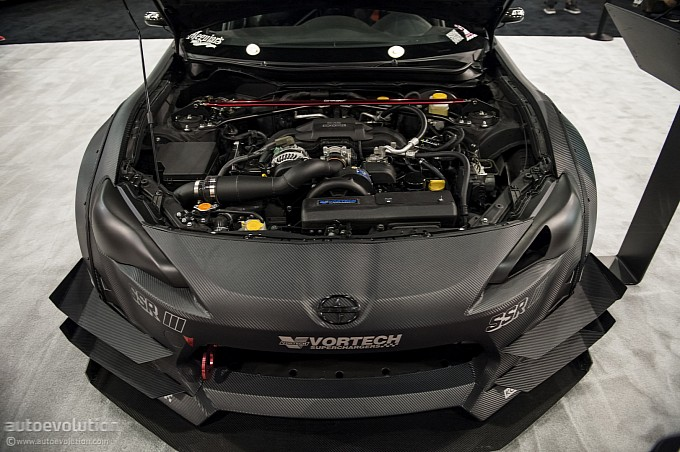 Scion FRS Tuner » Category » Exhaust Systems