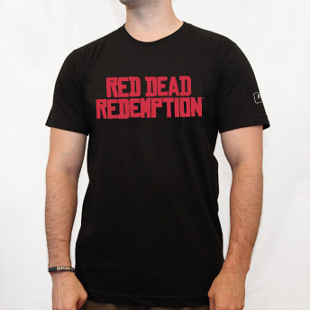 The Red Dead Redemption Tee - Rockstar Warehouse