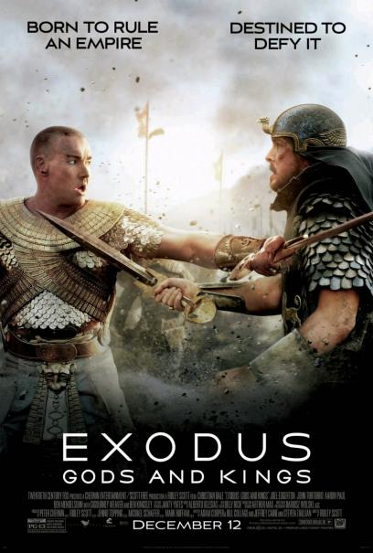 Exodus: Gods and Kings Trailer, News, Videos, and Reviews | ComingSoon.net