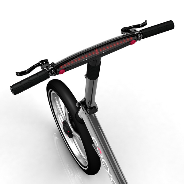 G2 Folding Electric Bicycle by Gocycle | Swag So Fresh