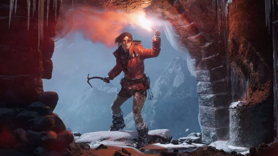 Rise Of The Tomb Raider Officially Coming To PlayStation 4 And PC Later - Bleeding Cool Comic Book, Movie, TV News