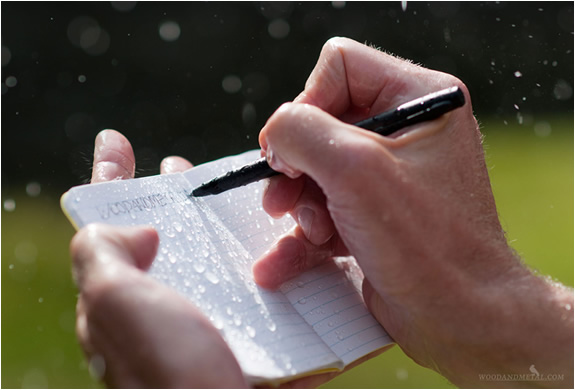 Rite in the Rain® Notebook