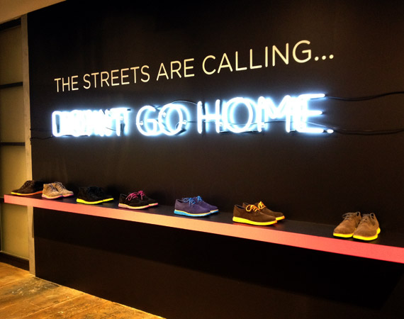 Cole Haan - Fall/Winter 2012 Collection | Preview | FreshnessMag.com