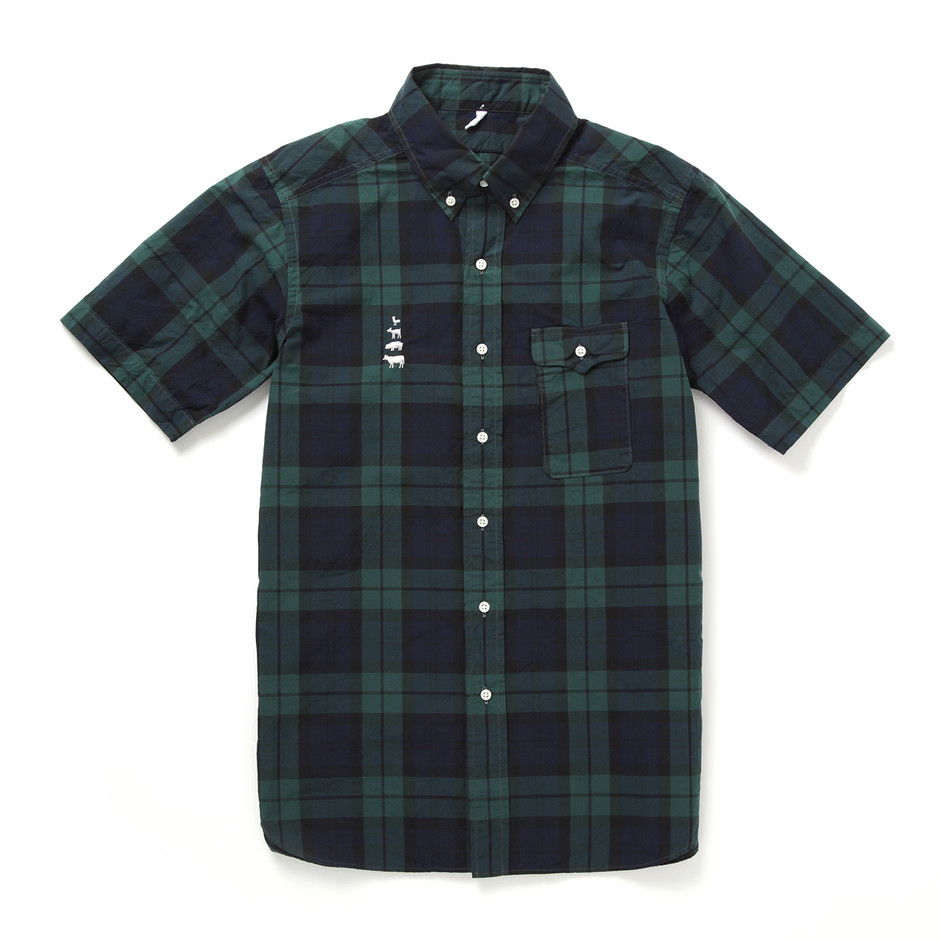 ....... RESEARCH|B.D. S/S - CHECK3 | 通販 - 正規取扱店 | COLLECT STORE / コレクトストア