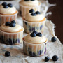 Blueberry Cream CheeseCupcakes - Home - Pastry Affair