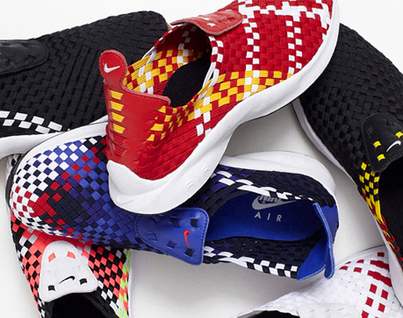 NIKE AIR WOVEN|NEWS -FASHION-|honeyee.com Web Magazine