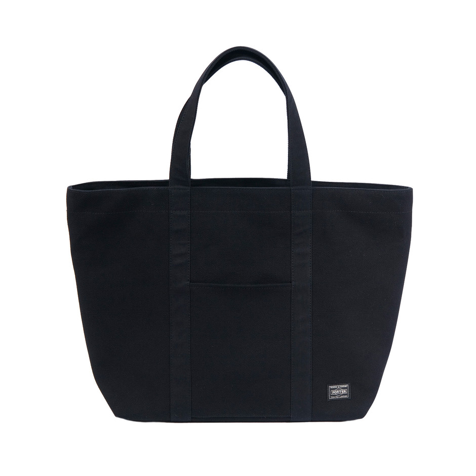 913-AC08 peg : TOTE BAG (BLACK) : MISTER HOLLYWOOD OFFICIAL ONLINE STORE