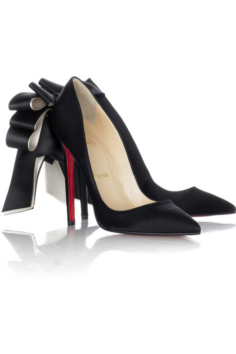 Anemone Christian Louboutin | Designer shoe awards